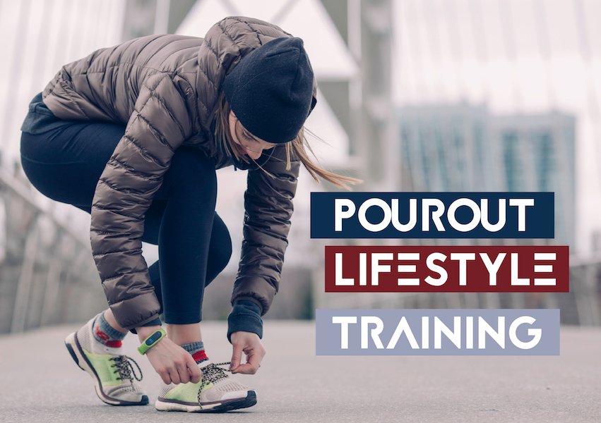 Pourout Lifestyle Training 19