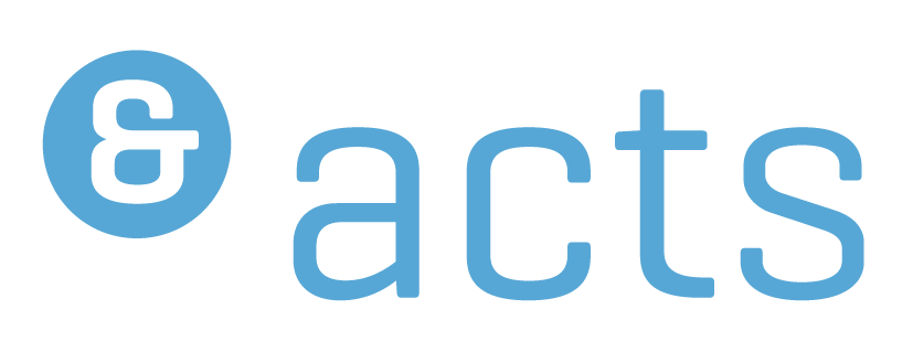 Logo acts