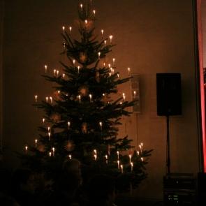Christmas Ekklesia